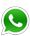 Logotipo Whatsapp Berti Ultrasonic